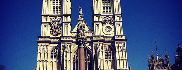 Abadia de Westminster is one of London - All you need to see!.