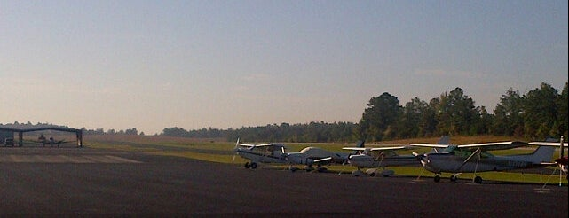 Shelby County Airport EET is one of Hopster's Airports 2.
