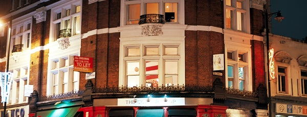 Ziferblat is one of LDN (Aug'14).