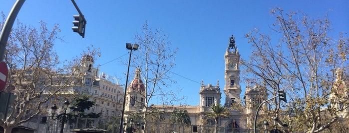 València is one of Lugares para volver siempre.
