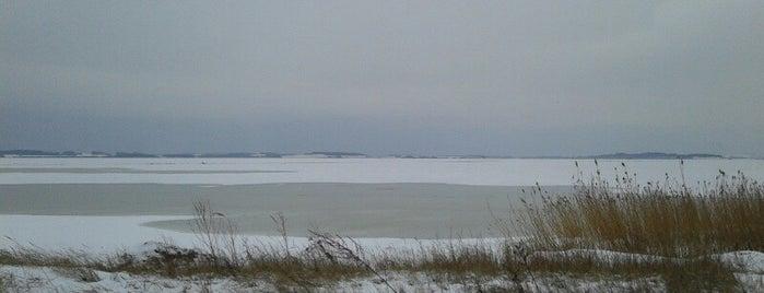 Biosphärenreservat Insel Vilm is one of Oostzeekust 🇩🇪.