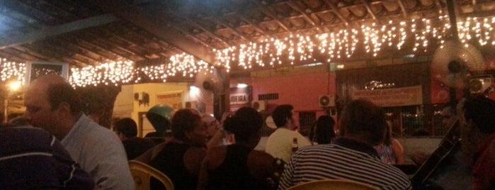 Empório Sertanejo is one of Recife & Olinda / Food.
