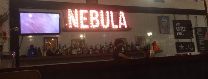 Nebula Room is one of Bali - Cafes & Restaurants.