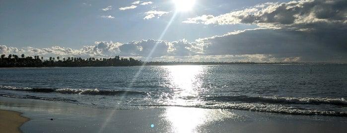 Vacia Talega Beach is one of Puerto Rico.