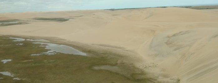 Duna do Funil is one of Locais curtidos por Tati.