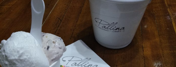 Pallina is one of Joao Ricardoさんのお気に入りスポット.