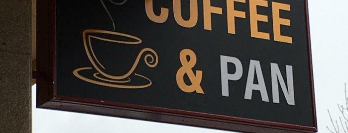 Coffe & Pan Arume is one of Mark 님이 좋아한 장소.
