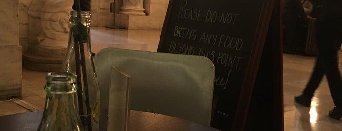 Amy's Bread is one of Nowy Jork.
