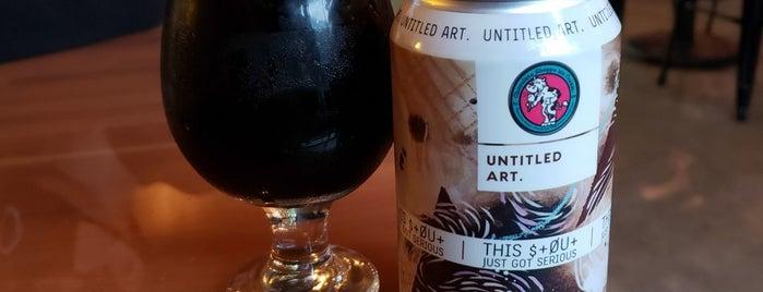 Half Barrel Beer Project is one of Posti salvati di Rachel.