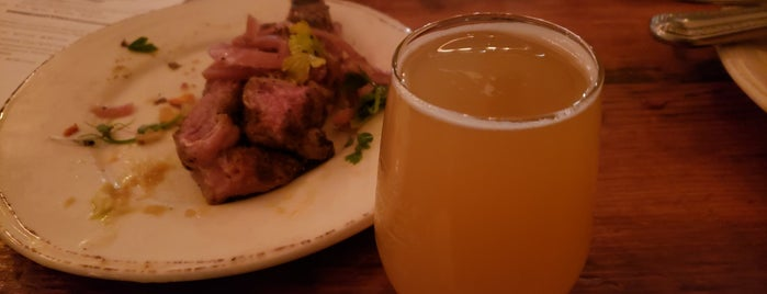 Butcher and the Brewer is one of Taste of Cleveland To Do List.