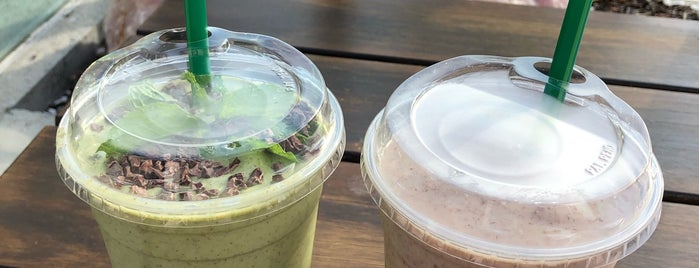 Sunlife Organics is one of Los Angeles Daydream.