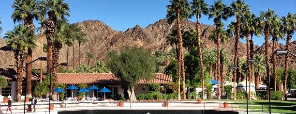 La Quinta Resort & Club, A Waldorf Astoria Resort is one of desert holiday.