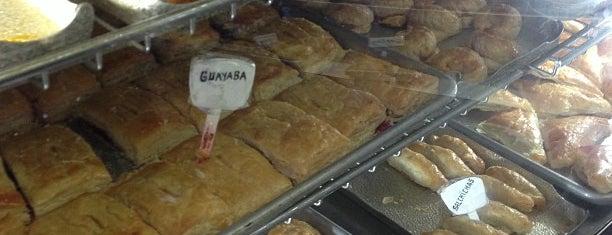 El Brazo Fuerte Bakery is one of Best Patelitos in Miami.