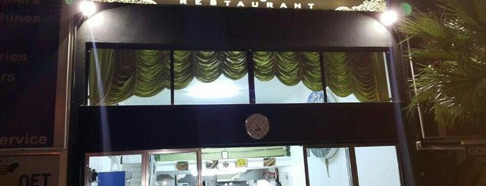 Bandır Restaurant is one of Posti che sono piaciuti a Alex.