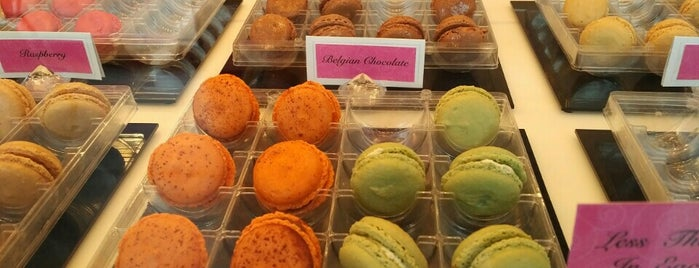 Le Macaron is one of ᴡᴡᴡ.Tety.blgvttj.ruさんのお気に入りスポット.