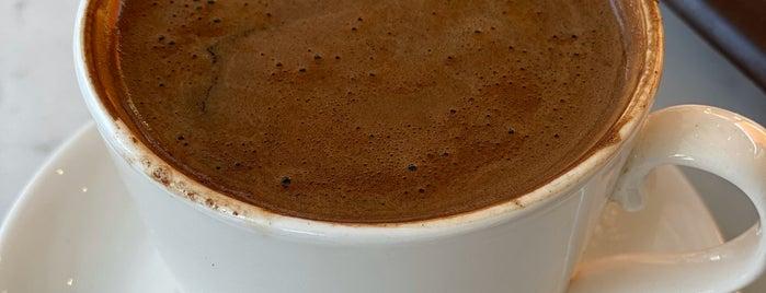 Starbucks is one of Seda'nın Beğendiği Mekanlar.