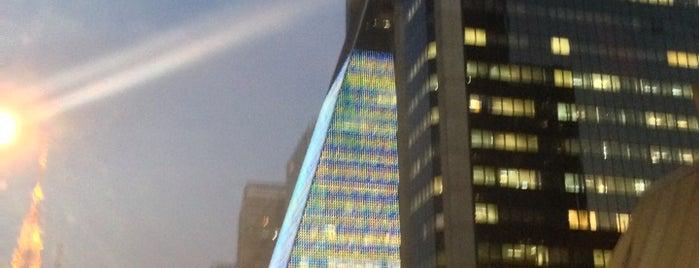 Federação das Indústrias do Estado de São Paulo (Fiesp) is one of São Paulo - SP.