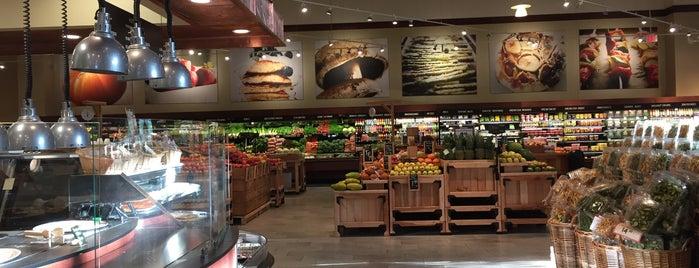Fresh Market is one of Orte, die Sirus gefallen.