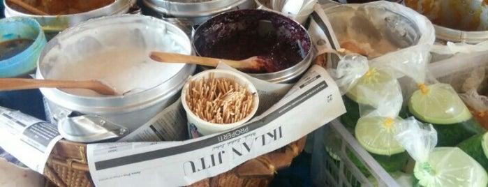 Bubur Bawean Ibu Maisurah is one of SBY Culinary Spot!.