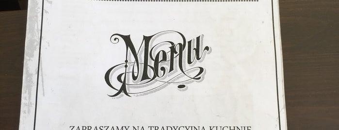U Fryzjera is one of Best of Kazimierz Dolny.