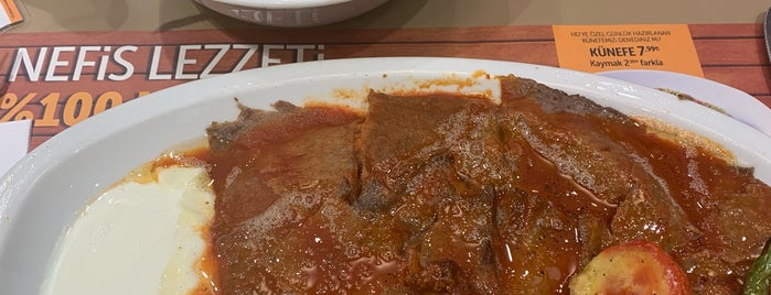 HD İskender is one of Orte, die İlaydaozylmz gefallen.