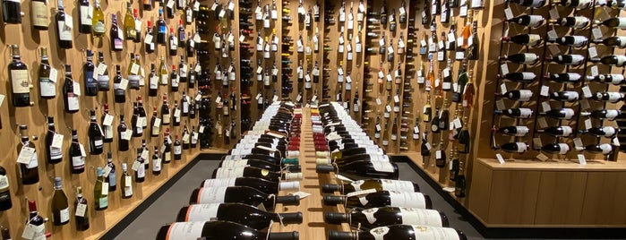 Noble Wine Store is one of Riga Foodie.