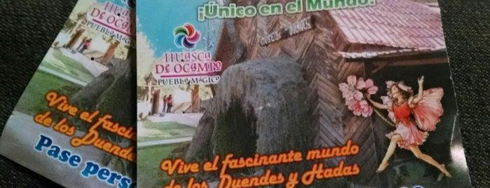 Museo del Duende is one of สถานที่ที่ Karen ถูกใจ.