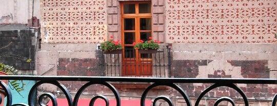 El Sazón Oaxaqueño is one of Restaurantes.