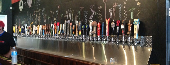 Daytona Taproom and Eatery is one of Places to try.