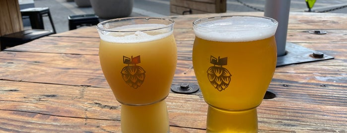 Old Armor Beer Company is one of Allan 님이 좋아한 장소.
