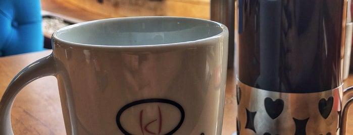 Kahve Deryası is one of Selcan'ın Beğendiği Mekanlar.