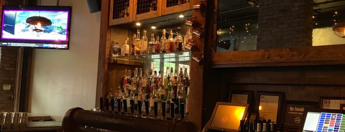 Handcraft Kitchen & Cocktails is one of David'in Beğendiği Mekanlar.