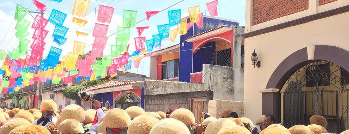 Chiapa De Corzo is one of สถานที่ที่ Brisia ถูกใจ.