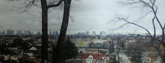 Regal Heights is one of Toronto Neighbourhoods.