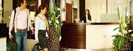 City Partner Augusta Hotel is one of CPH Partnerhotels.