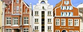 City Partner Hotel Alter Speicher is one of CPH Partnerhotels.