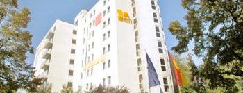 enjoy hotel Berlin City Messe is one of CPH Partnerhotels.