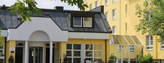City Partner Hotel Alarun is one of CPH Partnerhotels.
