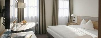 Hotel Am Jakobsmarkt is one of CPH Partnerhotels.