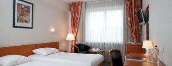 City Partner Hotel Ter Streep Ostend is one of CPH Partnerhotels.