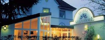 City Partner Hotel Villa Fiore Düsseldorf is one of Robert : понравившиеся места.