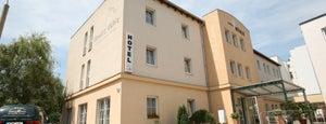 Servicehotel Gewürzmühle is one of CPH Partnerhotels.