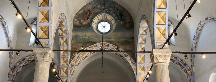 St. Paul Kilisesi is one of สถานที่ที่ Deniz ถูกใจ.