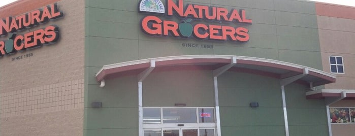 Natural Grocers Is One Of The 15 Best Places For Organic Food In Omaha