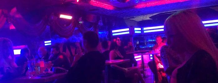Emperial club is one of Pub/Bar.