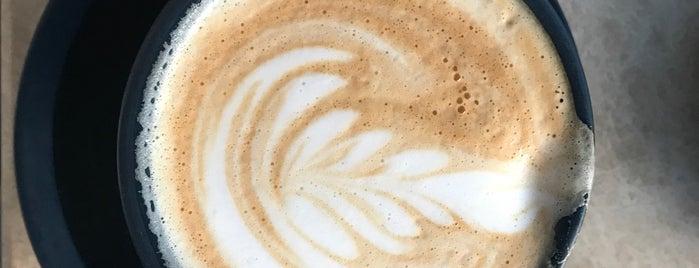 Meet Lab Coffee is one of Semi.