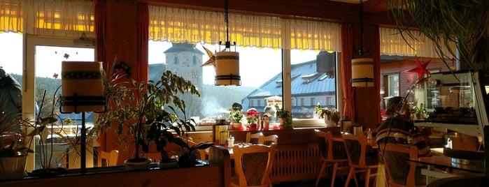 Café am Kirchplatz is one of Natalia 님이 좋아한 장소.