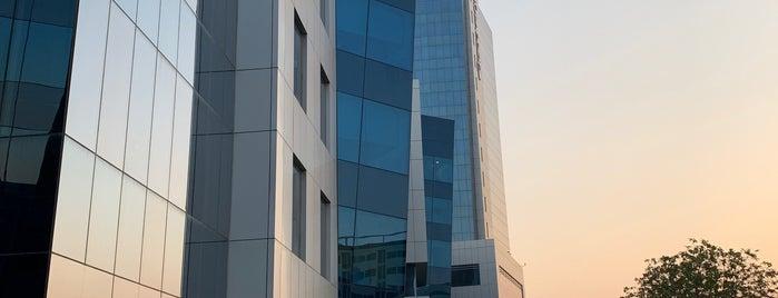 Dubai Studio City is one of Dubai.