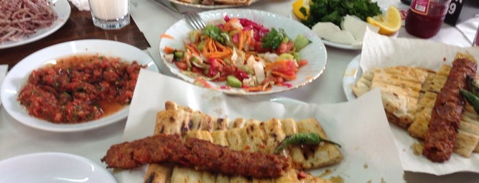 Kling Usta is one of Kebap | Adana.