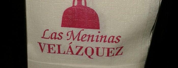 Las Meninas is one of Moraima en Andalucía.